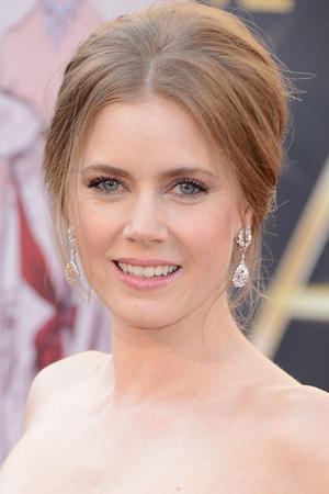 Amy Adams as Mary