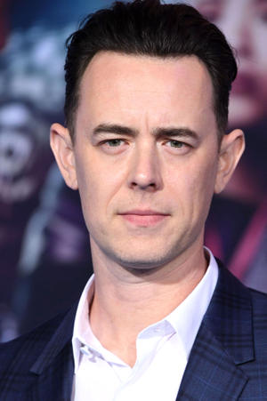 Colin Hanks as Egil Krough