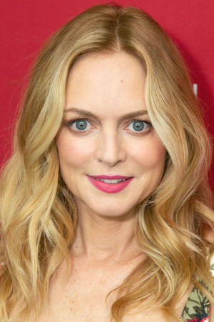 Heather Graham as Jo Wingfield