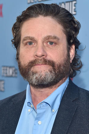 Zach Galifianakis as Hobo Joe