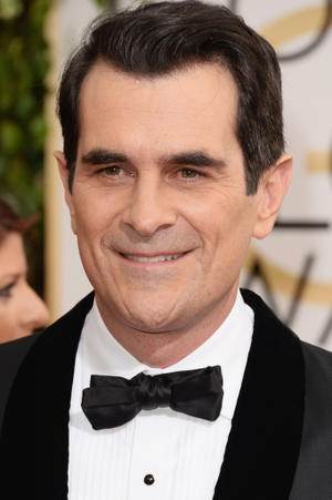 Ty Burrell as Flemming