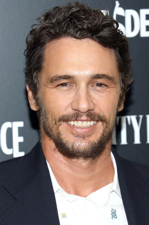 James Franco as