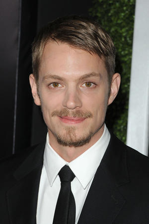 Joel Kinnaman as Skyler