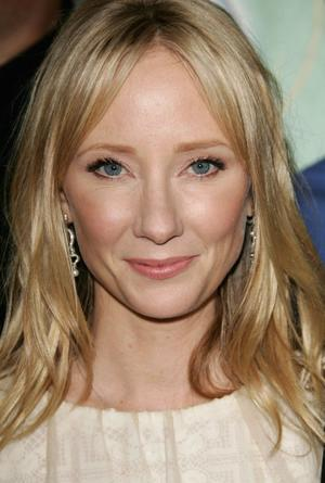 Anne Heche as Roxy