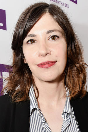 Carrie Brownstein as Genevieve Cantrell