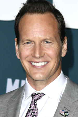 Patrick Wilson as Don Champagne