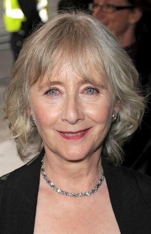 Gemma Jones as Mrs. Davis