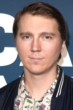 Paul Dano as Percy Dollarhyde
