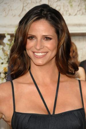 Andrea Savage as Dr. Gleason