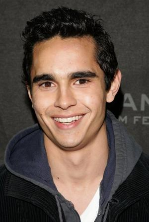 Max Minghella as Ben