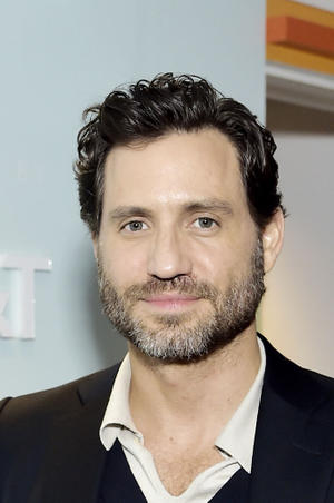 Edgar Ramirez as