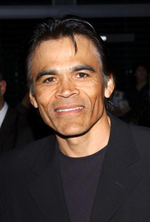 Sal Lopez as Hector Salmon