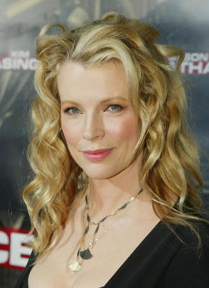 Kim Basinger as Kristy Maine