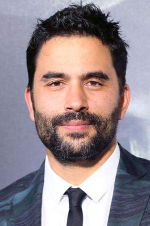 Ignacio Serricchio as Cartel Handler