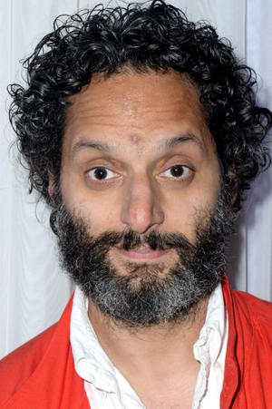 Jason Mantzoukas as Scarecrow