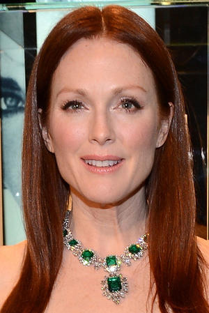 Julianne Moore as Julian Taylor