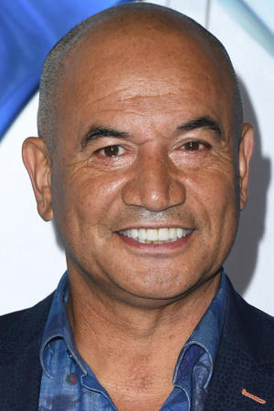 Temuera Morrison as Tom Curry