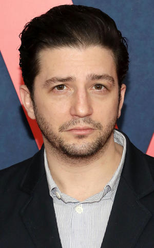 John Magaro as Dannie McElroy