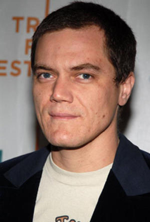 Michael Shannon as Elvis Presley