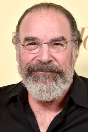 Mandy Patinkin as Huxley
