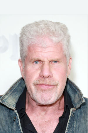 Ron Perlman as Nick Everson