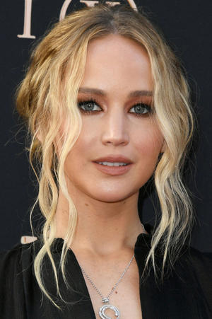 Jennifer Lawrence as Dominika Egorova