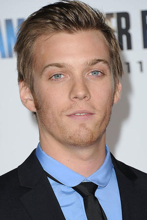 Jake Abel as Ian
