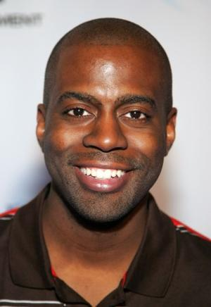 Deon Richmond as Malik