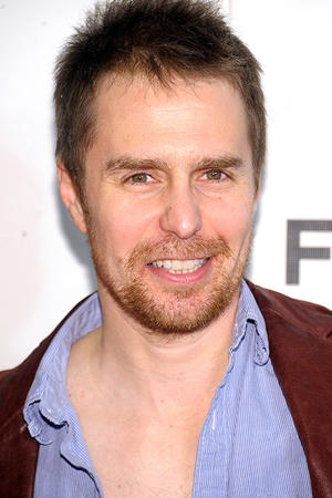 Sam Rockwell as Doc
