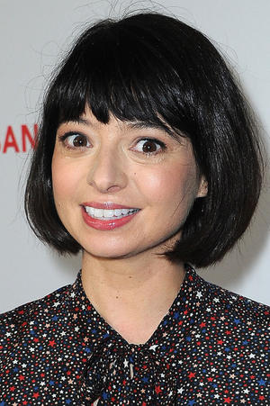 Kate Micucci as Clayface