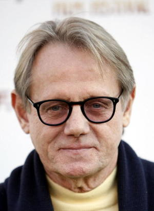 William Sanderson as