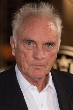 Terence Stamp as Gen. Zod