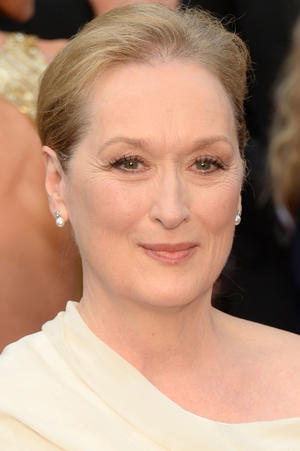Meryl Streep as Karen Blixen-Finecke