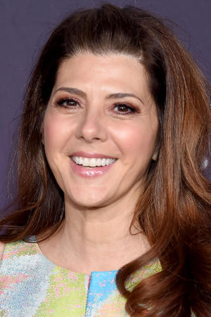 Marisa Tomei as The Architect - Dr. Updale
