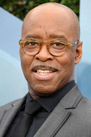 Courtney B. Vance as Delvin