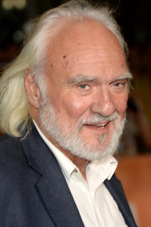 Kenneth Welsh as