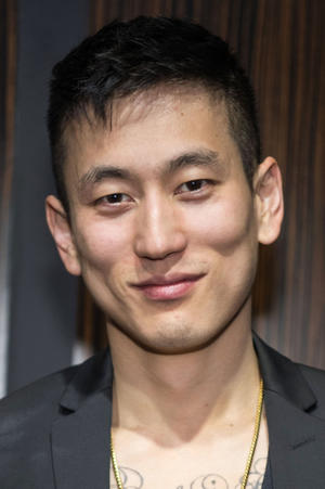 Jake Choi as Charles Bae