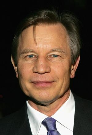 Michael York as