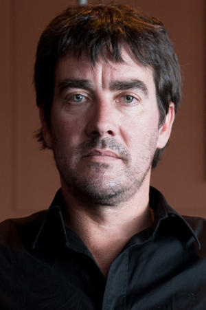 Jonny Brugh as Deacon