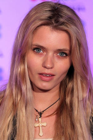 Abbey Lee as The Dag