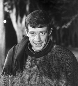 Jean-Paul Belmondo as Désiré
