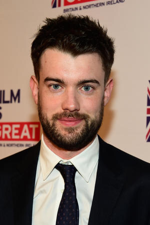 Jack Whitehall as McGregor Houghton