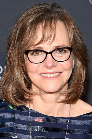 Sally Field as Valdine Wingfield