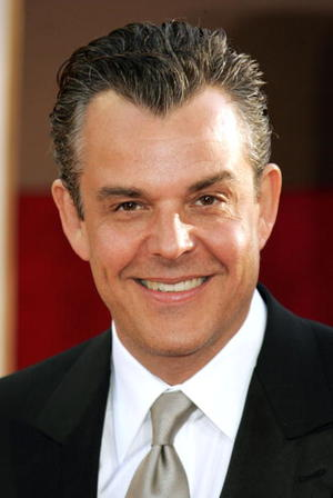 Danny Huston as Nigel