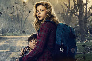 Spotlight on: Chloe Grace Moretz