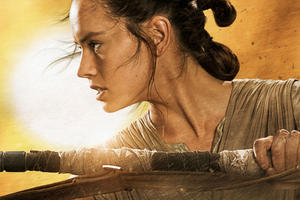 Who Are Rey's Parents? We Break Down ALL the Theories!