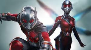 Could You Pull Off An 'Ant-Man and the Wasp' Heist?