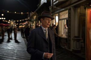 News Briefs: Mark Wahlberg Wants a 'Boardwalk Empire' Movie; Sylvester Stallone Continues to Hint at 'Rambo 5'