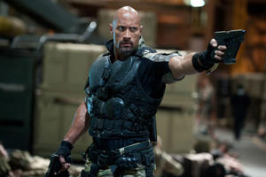 News Briefs: 'G.I. Joe 3' Ready to Roll; Which 'Twin Peaks' Star Returns?