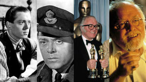 News Briefs: Richard Attenborough, Actor and Director Who Touched Generations, Dies